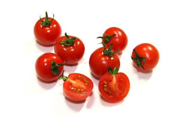 방울 토마토 효능 '눈길'…먹어도 살 안찌는 마법의 과일