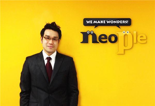네오플, 신임 CEO에 이인 대표이사 선임