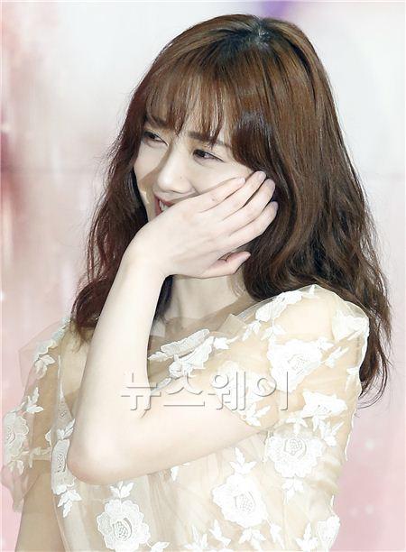 """구혜선 """"이상윤·김지석, 두 사람이 더 잘 어울려"""""""