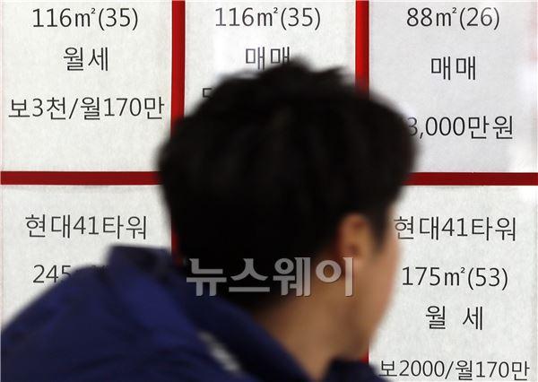 '벼랑 끝' 전세대출…총체적 난국
