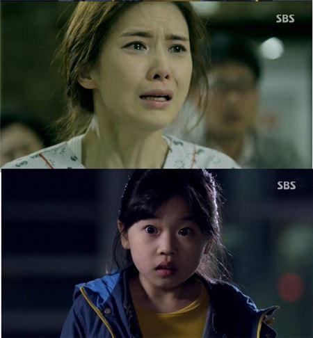 김유빈, 또다시 납치…범인은 누구?
