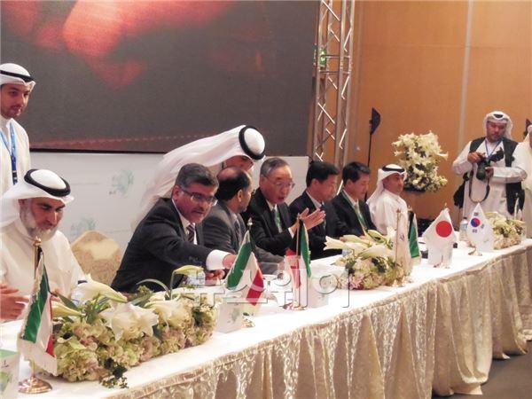 SK건설, 쿠웨이트서 120억 달러 규모 CFP 수주