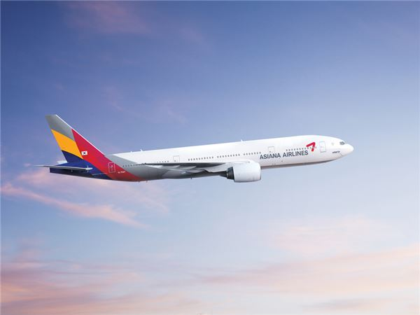 아시아나항공, 인천~파리 운항 횟수 주 5회로 증편