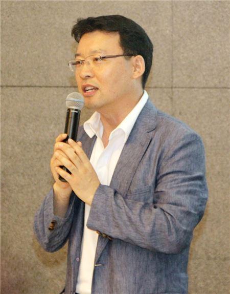 '소통은 나의 힘' 진에어 고공 비행 이끄는 청바지 CEO