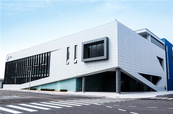 한국GM, 60억원 예산 투입해 부평공장 3식당 이전 신축