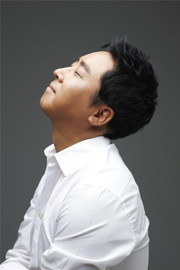 재즈 보컬리스트 이동우, '서울 재즈페스티벌 2014' 참여