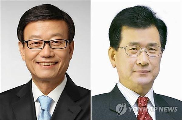 윤진식·이시종 토론회서 인신공격…이완용 vs 무식한 도지사
