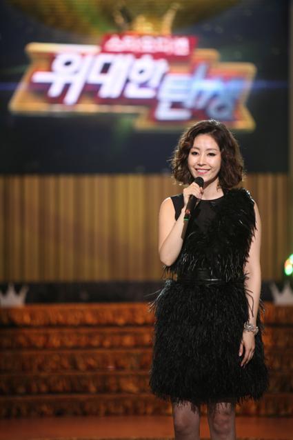 MBC 간판 아나운서 박혜진 사표 제출