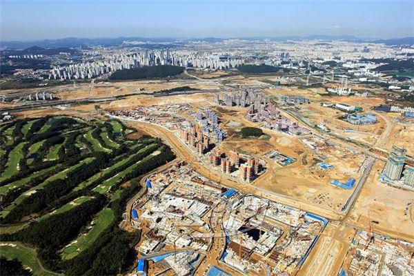 건설사 택지지구 둘러싼 '땅의 전쟁'