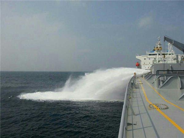 STX중공업, 'Cargo Pump System' 4척 인도 완료