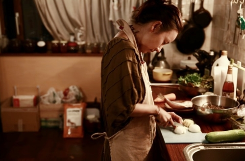이효리 블로그, 초보 주부의 저녁 밥상 공개 '눈길'