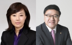 靑 4개 수석 물갈이…정무 조윤선, 경제 안종범