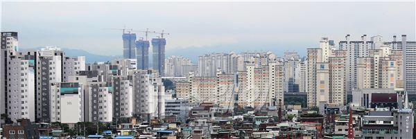 '이상과열' 수도권 경매시장…무슨 일?