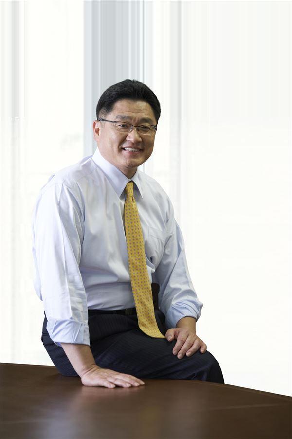 구자균 LS산전 부회장, 올해 한국신뢰성대상 수상