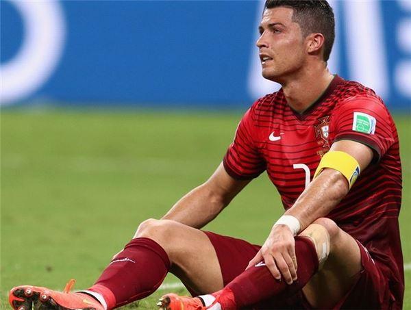 [브라질월드컵]G조 포르투갈-가나 맞대결···호날두의 운명은?