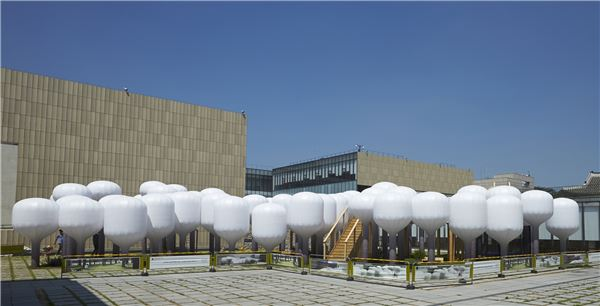 현대카드, '컬처프로젝트 15 젊은 건축가 프로그램' 전시 개최