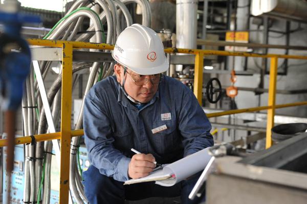 석유·화학업계, 우울한 실적에도 '안전' 챙기기