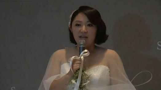 김현숙 결혼, '막돼먹은 영애씨' 시집가던 날