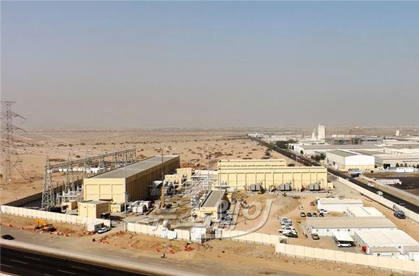 현대건설, 2억5000만달러 사우디 변전소 공사 수주