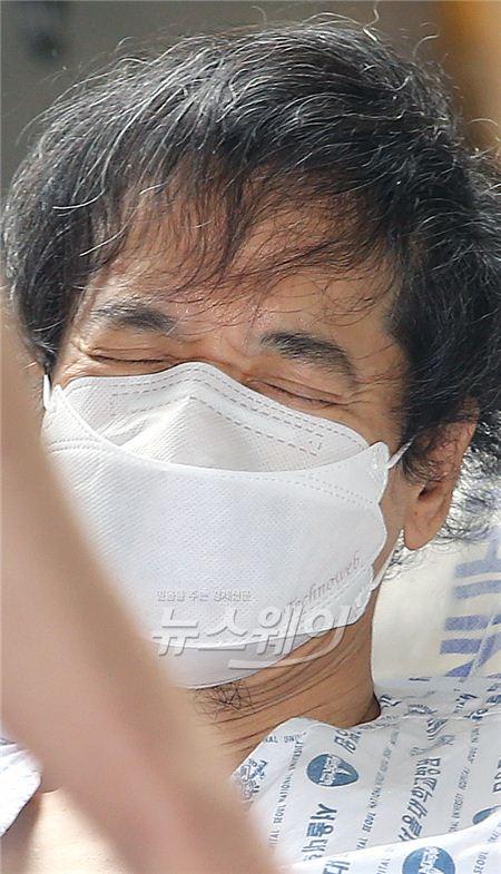 """이재현 CJ회장 """"살고 싶다"""" 선처 호소"""
