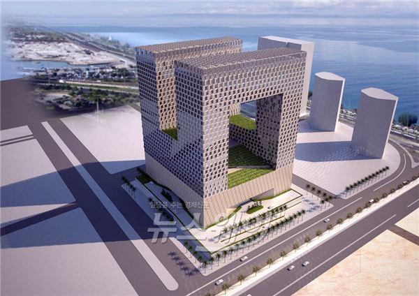 한미글로벌, 사우디 5성급 호텔 PM용역 수주