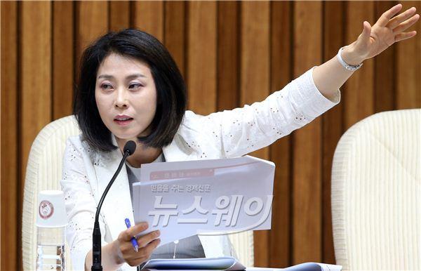신의진 의원, 7개 게임사 대표 국정 감사 증인 신청