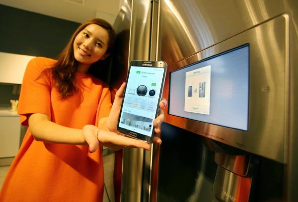 삼성전자, IFA에서 '미래의 가정' 선보여···진화된 스마트홈 기술 공개
