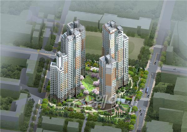 하반기 '강남 재건축·도심 재개발' 분양 봇물