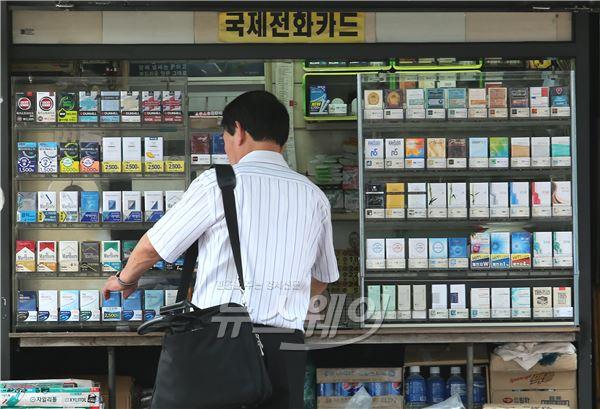 담배값 인상안 발표, 금연종합대책 성공할까?