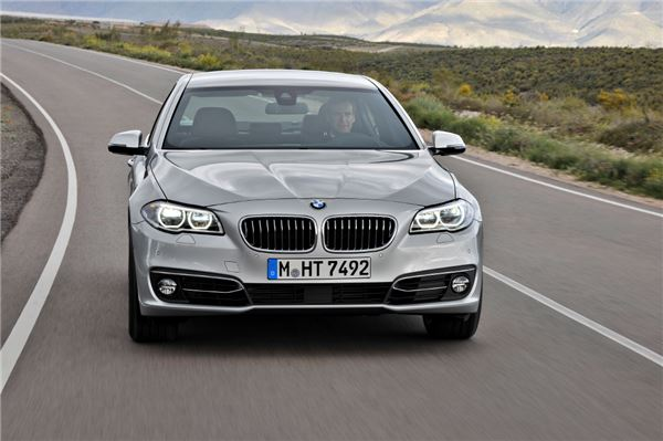 BMW 파이낸셜, 뉴 528i 구매고객에 815만원 이자 지원