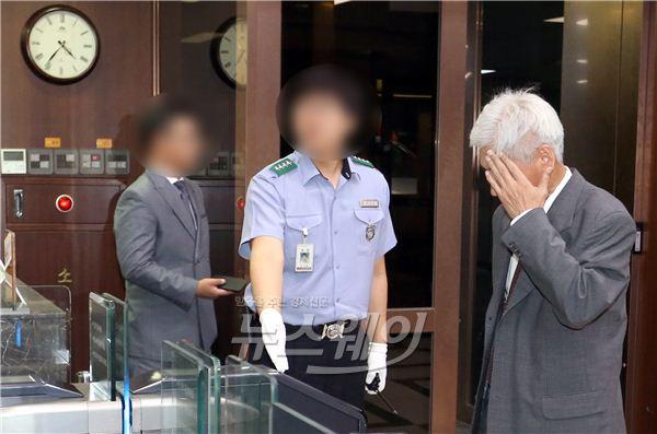 김영진 KB금융 사외이사, 임시 이사회 참석