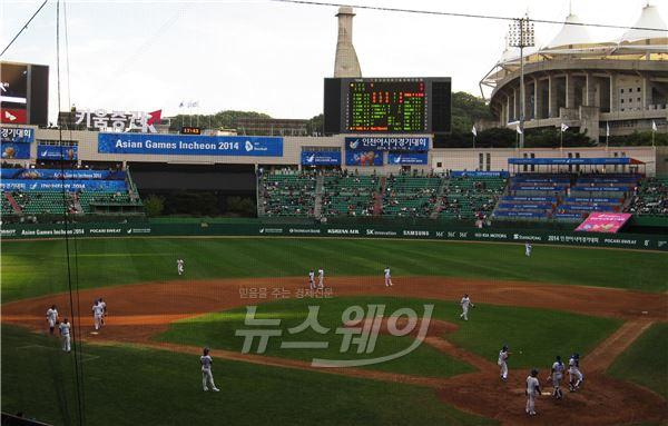 야구 대표팀, 대만과 2차전…양현종 선발