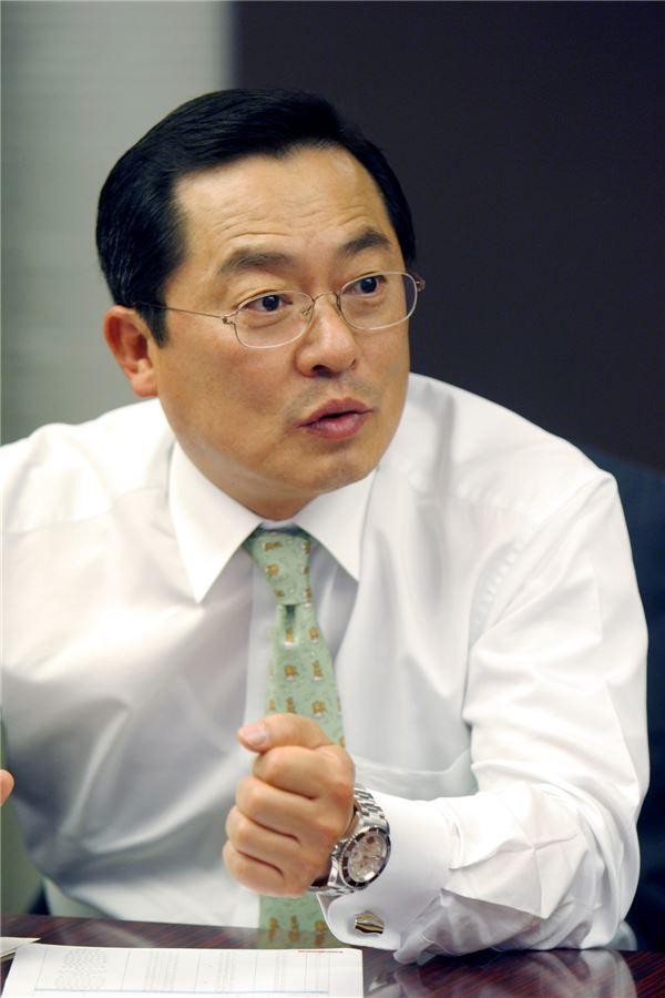"""구자열 회장, 사장단에 """"승부 근성· 강력한 리더십"""" 주문"""