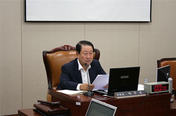 """박주선 의원 """"해외기반 게임 서비스 통제 대책 시급"""""""