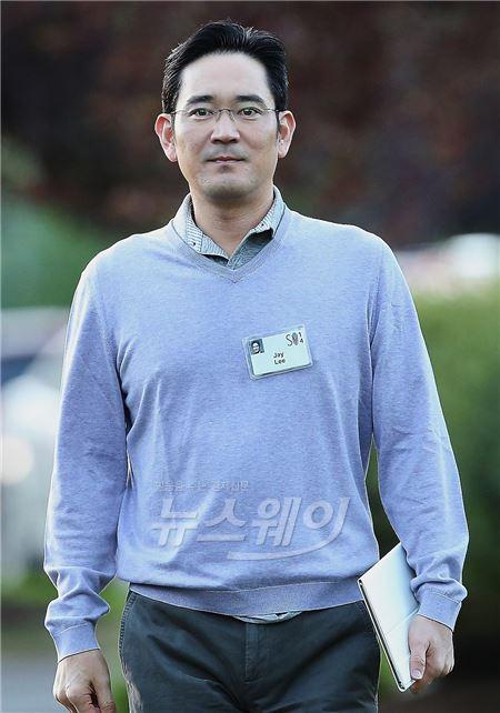 이재용 삼성 부회장, 3개월 만에 마크 저커버그 재회
