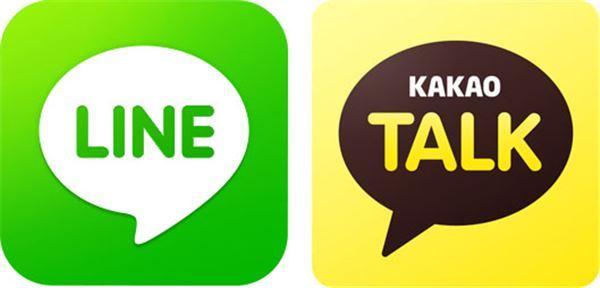 카톡·라인 이용자수 급감, 국내 모바일 메신저업계 위기?