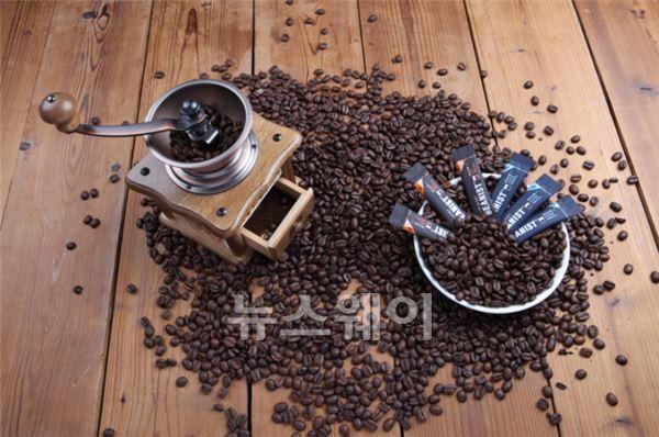 커피 영양표시 의무화…아는 것이 힘?