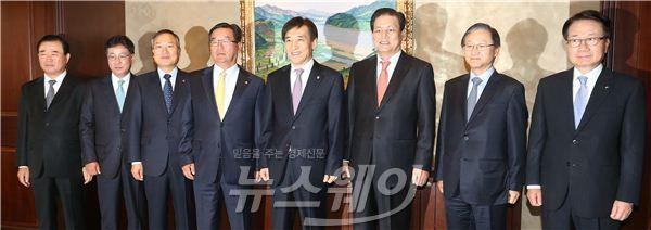 """이주열 총재 """"금리 인하는 성장 모멘텀 살리기 위한 것"""""""