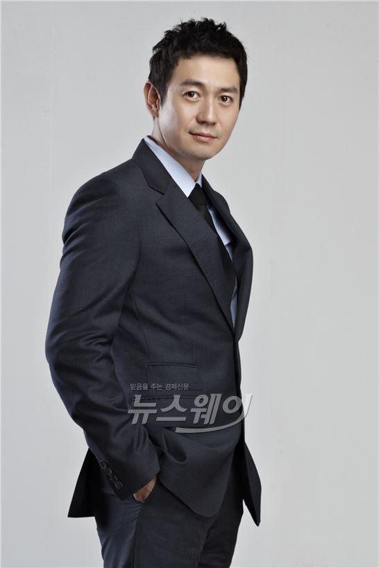 박용우, SBS '잘 먹고 잘사는 법 식사하셨어요?' 출연 확정