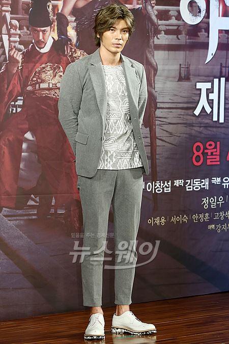 """김성오, 12월 13일 결혼 """"행복한 가정 이루겠다"""" (공식 입장)"""