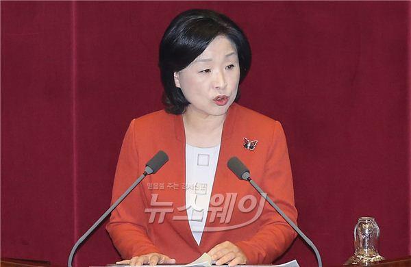 """심상정 """"롯데 자이언츠 CCTV 사찰 의혹, 사실로 밝혀져"""""""