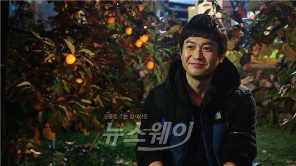 '식사하셨어요' 박용우, 대상포진 최초 고백