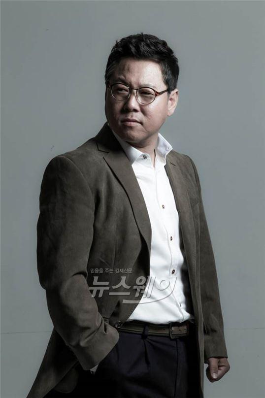 배우 김광식, 미모의 재원과 '웨딩마치' 11월의 신랑