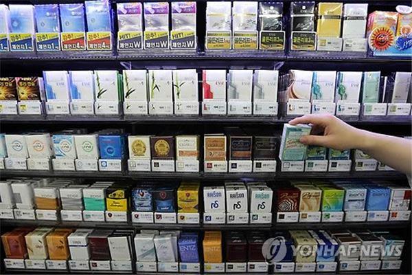 """담뱃값 인상 공청회 """"담배소비자협회 참석 하지마""""…왜?"""