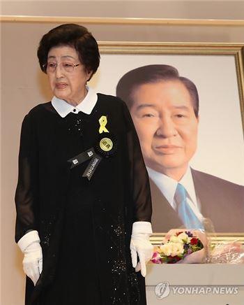 이희호 여사 방북 논의 21일 개성에서 열려