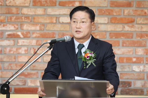 [NW포토]까사미아, 5억원 서울대 기숙사 기부