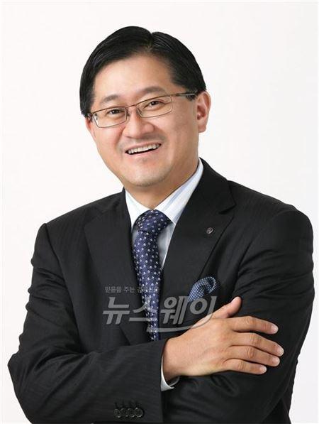 서경배 아모레퍼시픽 회장, 서울상의 비상근 부회장 선임