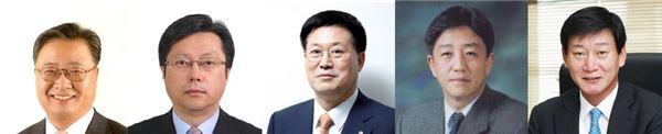 한화그룹 대표이사 인사 단행…한화케미칼에 김창범 사장 내정(종합)