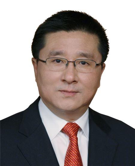 한상범 LG디스플레이 사장, 무역의 날 금탑산업훈장 수훈