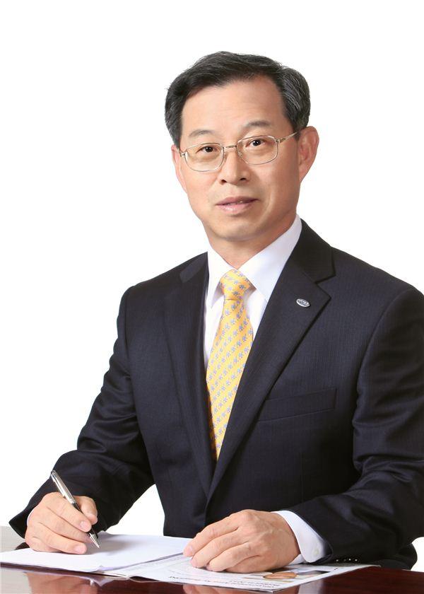 박용환 한라비스테온공조 대표이사, 한국 '10대 CEO' 선정